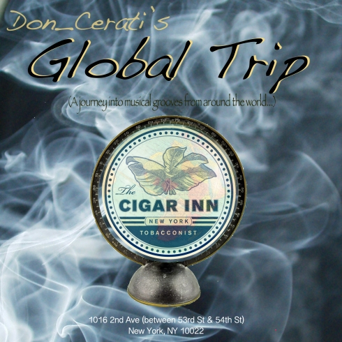 Cigar Inn - Global Trip
